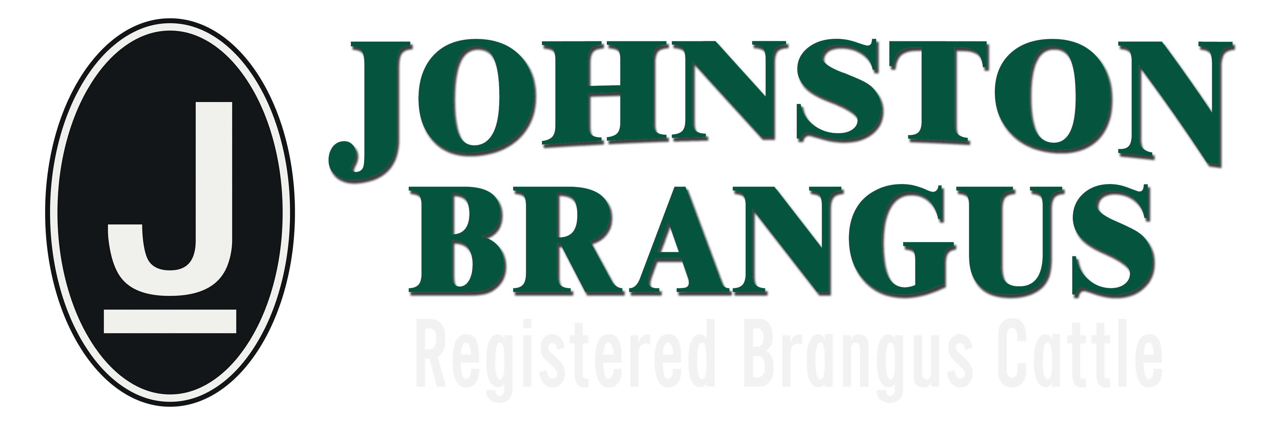 Johnston Brangus Logo